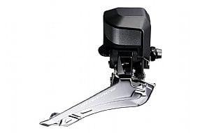 New Shimano Ultegra Di2 FD-R8050 11-Speed Double Braze-On Front Derailleur