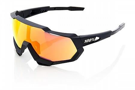 100% Speedtrap Sunglasses