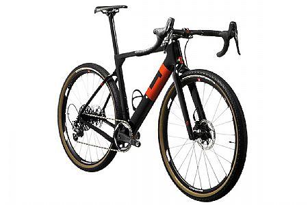 3T EXPLORO TEAM Flat Mount Gravel Bike