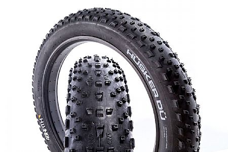 45Nrth Husker Du 26 Inch Fat Bike Tire