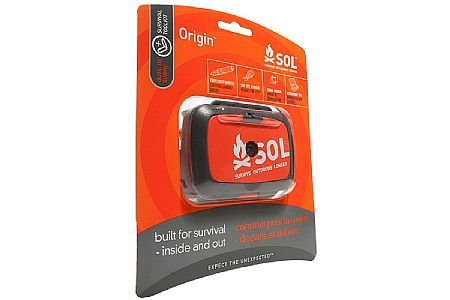 Adventure Medical Kits SOL Origin Survival Tool Kit