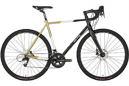 All City Cosmic Stallion Gravel Bike
