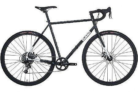 All City 2018 Macho Man Disc Cyclocross Bike