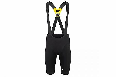 Assos Mens Equipe RS Spring Fall Bib Shorts S9