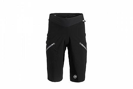 Assos Mens Trail Cargo Shorts