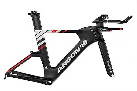 Argon18 2019 E-119 Triathlon Frameset