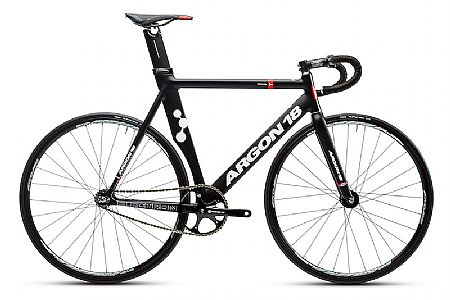 Argon18 Electron Track Bike