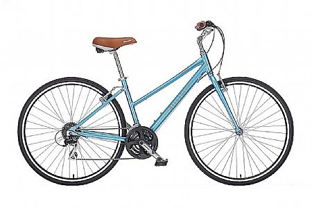 Bianchi Womens Torino Dama City Bike