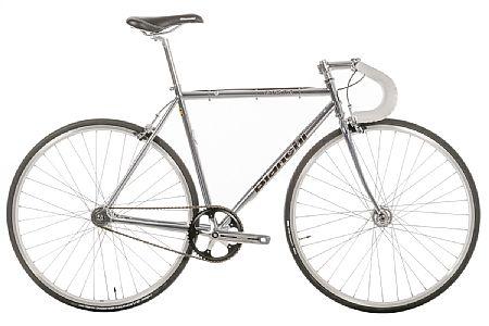 Bianchi Pista Steel Track Bike