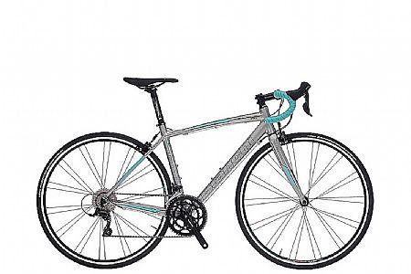 Bianchi 2017 Via Nirone Dama Sora Road Bike