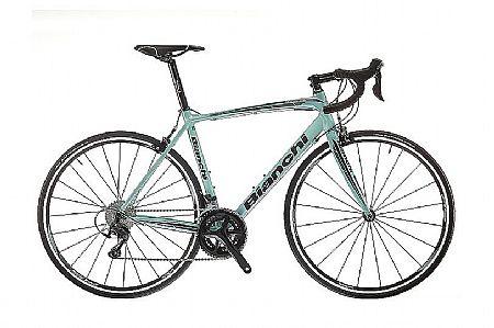 Bianchi 2018 Impulso 105 Road Bike