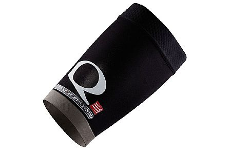 Compressport Compression Quad4 sleeve Black