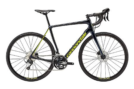 Cannondale 2018 Synapse Carbon Disc 105 Road Bike