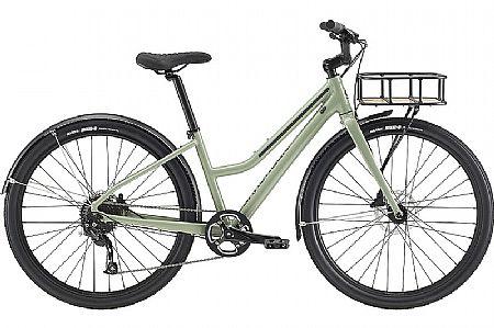 Cannondale 2020 Treadwell EQ Remixte Urban Bike