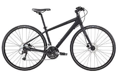 Cannondale 2018 Quick 5 Disc Womens Hybrid