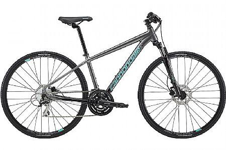 Cannondale 2019 Althea 3 Womens Hybrid Bike