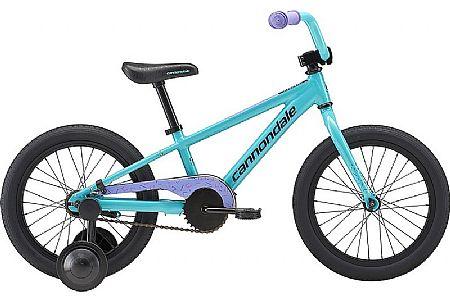 Cannondale 2019 Girls Trail 16 Inch 1 Speed Bike