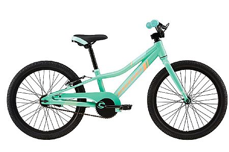 Cannondale 2017 Girls Trail 20 Inch 1 Speed Bike