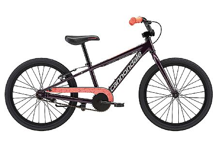 "Cannondale 2018 Trail 20"" Girls Single Speed Bike"
