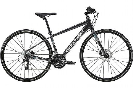 Cannondale 2019 Quick 5 Disc Womens Bike