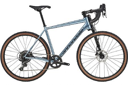 Cannondale 2018 Slate Apex 1 Gravel/Adventure Bike