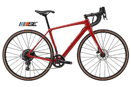 Cannondale 2018 Synapse Disc Apex 1 SE Womens Road Bike