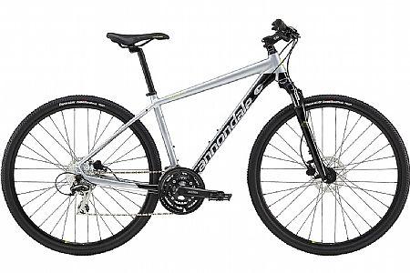 Cannondale 2019 Quick CX 4 Hybrid Bike