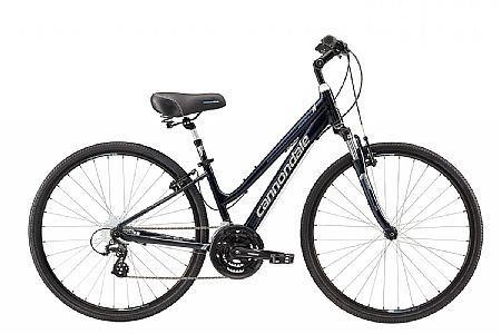 Cannondale 2018 Adventure 2 Womens Hybrid Bike