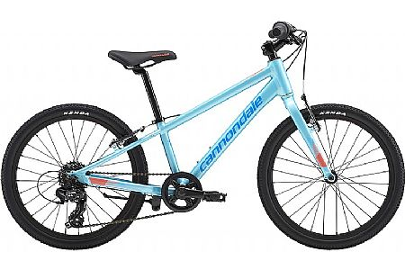 Cannondale 2019 Quick 20 Girls Bike