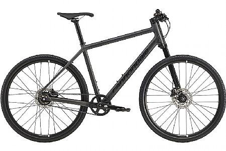 Cannondale 2019 Bad Boy 1 Urban Bike
