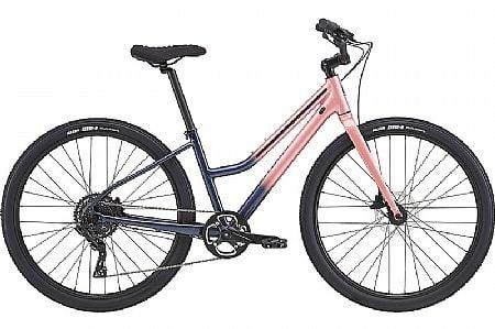 Cannondale 2020 Treadwell 2 Remixte Urban Bike