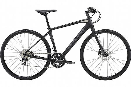 Cannondale 2018 Quick Carbon 1 Bike