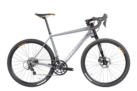 Cannondale 2017 SLATE ULTEGRA ADVENTURE ROAD BIKE