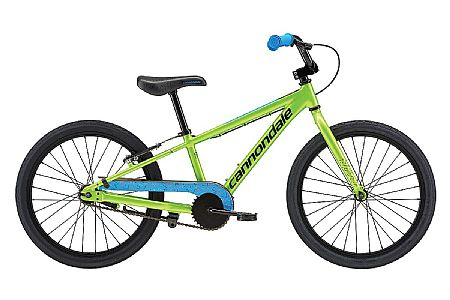 "Cannondale 2019 Trail 20"" Boys Single Speed Bike"