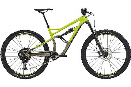 Cannondale 2019 Jekyll 29 Carbon 3 Mtn Bike