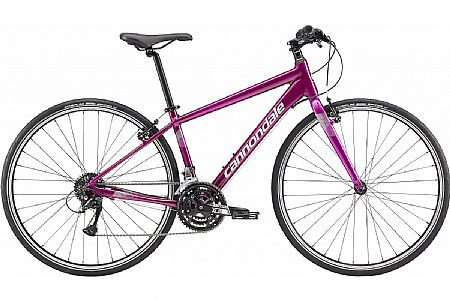 Cannondale 2018 Quick 6 Womens Hybrid Bike