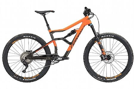 Cannondale 2018 Trigger Carbon 3 Mtn Bike