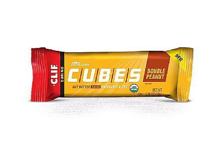 Clif Cubes Endurance Bites (Box of 12)
