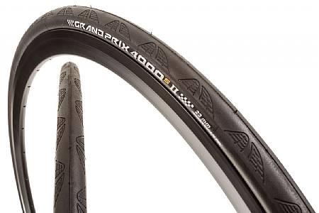 Continental Grand Prix 4000 S II 650c Road Tire