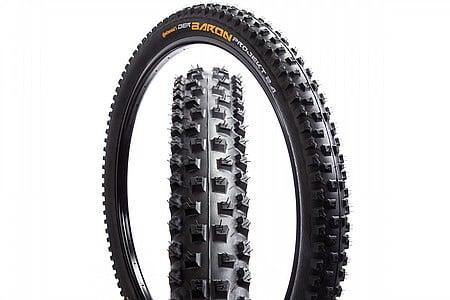 "Continental Der Baron Projekt 26"" ProTection Apex MTB Tire"