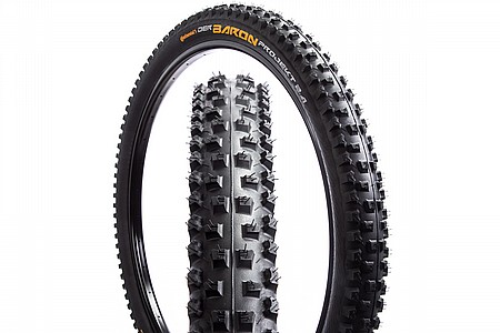 "Continental Der Baron Projekt 27.5"" ProTection MTB Tire"