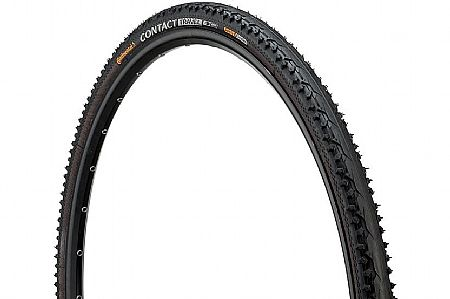 Continental Contact Travel Folding 700c Tire