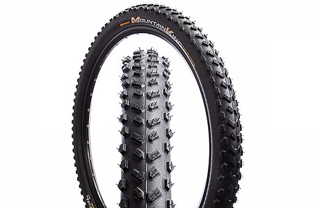 """Continental Mountain King 26"""" ProTection MTB Tire"""