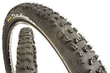"Continental Trail King 26"" ProTection MTB Tire"