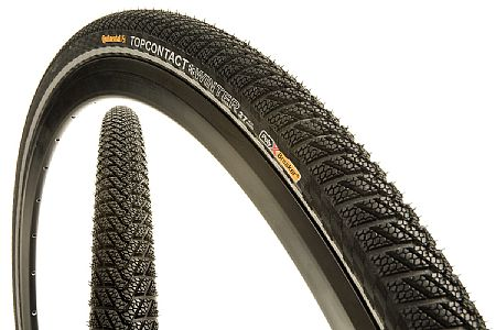 Continental Top Contact Winter II Premium 700c Tire