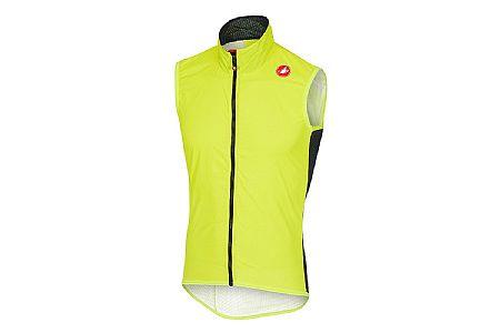 Castelli Mens Pro Light Wind Vest