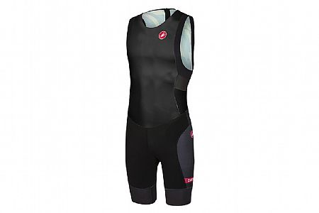 Castelli Mens Short Distance Race Suit