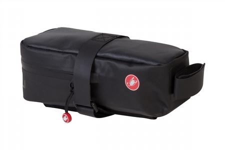 Castelli Undersaddle XL Saddle Bag