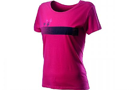 Castelli Womens Logo Tee