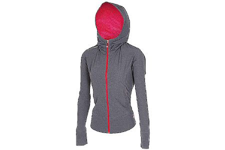 Castelli Womens Race Day Track Jacket